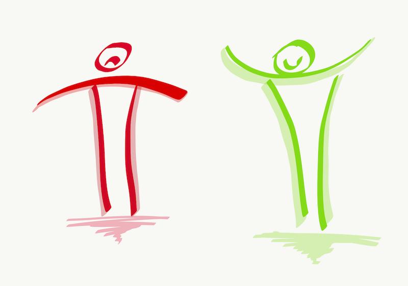 Unterschied zwischen erfolgreichen und erfolglosen Menschen - Zielerreichung im Beruf, Sport und Privatleben - Teil 2 - Ziele Zwischenziele - Mentalcoach Michael Deutschmann - Mentalcoaching Hypnose Seminare - Mental Austria