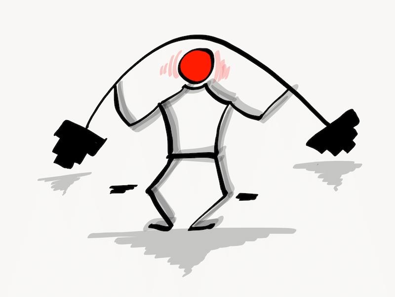 Druck - Die größten Erfolgsbremsen in Wirtschaft und Sport samt Lösung - Mentalcoach Michael Deutschmann - Mentalcoaching Hypnose Seminare - Mental Austria