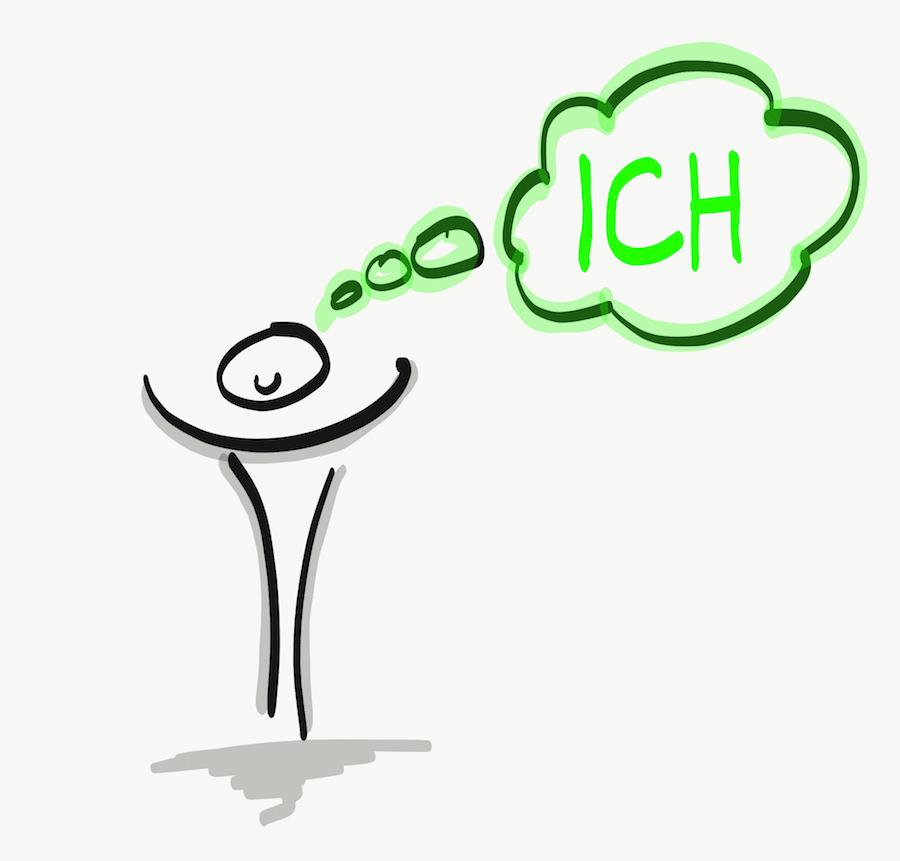 Selbstwert - Mentalcoach Michael Deutschmann - Mentalcoaching Hypnose Seminare - Mental Austria