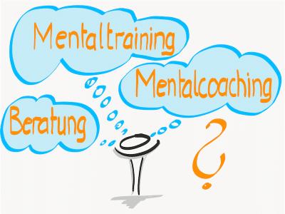 Mentaltraining Mentalcoaching Beratung - Was ist Mentaltraining - Mentaltrainer Sportmentaltrainer Mentalcoach Michael Deutschmann - Mentalcoaching Sportmentaltraining Hypnose Seminare - Mental Austria