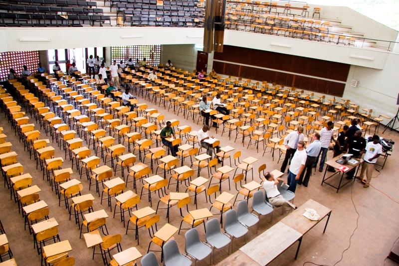 Halle Aufnahmeprüfung Universität