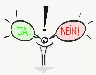 Entscheidungen treffen - Spitzensportler und Nachwuchs-Leistungssportler am Weg zur Entscheidung - Mentalcoach Michael Deutschmann - Mentalcoaching Hypnose Seminare - Mental Austria