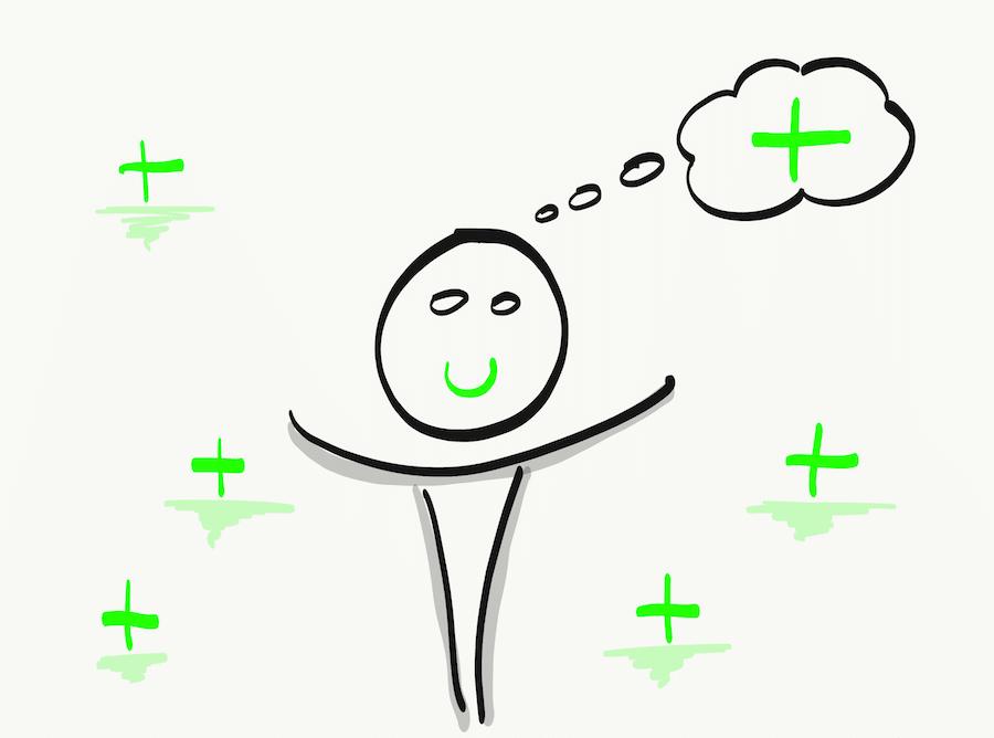 Gleiches zieht Gleiches an - Negativ Denken für Fortgeschrittene - Mentalcoach Michael Deutschmann - Mentalcoaching Hypnose Seminare - Mental Austria